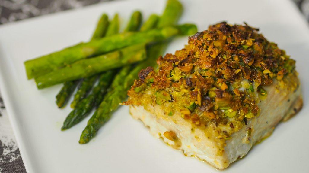 peixe em crosta de pistache1